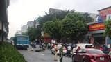 Người đàn ông tử vong sau va chạm với xe buýt trên đường Khuất Duy Tiến