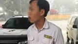 Tước phù hiệu, đình chỉ tài xế taxi đánh phụ nữ tại bến xe Yên Nghĩa