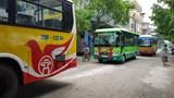 Điều chỉnh lộ trình tuyến xe buýt số 28, 53, 93, 104