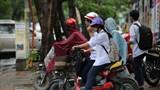 Nhộn nhịp thị trường xe đạp điện trước mùa tựu trường