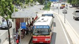 Lựa chọn 307 vị trí lắp đặt nhà chờ xe buýt ngoại thành: Tham khảo các nước tiên tiến thế giới