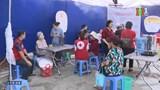 Hà Nội lập các điểm tránh nóng miễn phí cho người dân
