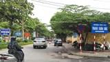 Bất cập từ hệ thống biển cấm trên phố Nguyễn Quý Đức