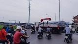 Chuyển biến tại những điểm đen ùn tắc ở Hà Nội