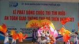 [Video] Sức lan tỏa của Cuộc thi tìm hiểu An toàn giao thông Thủ đô trên internet