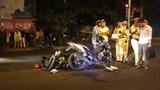 Hai xe máy tông nhau làm 4 người thương vong