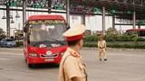 Xử lý 373.638 vi phạm trong tháng cao điểm kiểm soát xe ô tô khách, container và xe mô tô