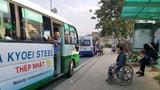 Người khuyết tật gặp khó khăn khi tham gia giao thông