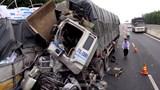 Tình hình tai nạn giao thông vẫn diễn biến phức tạp