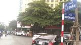 [Điểm nóng giao thông] Nhờn luật tại nút Lê Duẩn - Nguyễn Quyền
