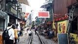 Bộ Giao thông nói gì về quán cà phê đường tàu ở Hà Nội?