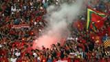 Những lưu ý cho cổ động viên khi đến sân cổ vũ trận Việt Nam - Malaysia