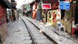 Hà Nội: Giải tán cà phê đường sắt - nơi làm, nơi thờ ơ