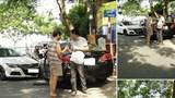 Va chạm giao thông: Hãy học cách ứng xử có văn hóa
