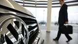 """Volkswagen hoãn """"rót"""" vốn 1,4 tỷ USD vào Thổ Nhĩ Kỳ do cuộc xung đột ở Syria"""