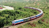 Dự kiến khởi công dự án đường sắt Việt Nam - Lào vào năm 2021