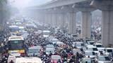 Hạn chế xe máy tại khu vực đô thị: Bàn đến bao giờ?