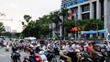 Hạn chế hoạt động xe máy trong nội đô: Đòi hỏi kết nối đồng bộ vận tải công cộng