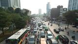 Thu phí xe cơ giới vào nội thành: Mũi tên trúng nhiều đích