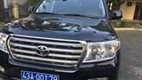 Đà Nẵng công khai đấu giá 3 xe sang biển xanh