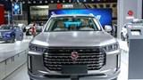 """Sẽ tịch thu 7 ô tô Trung Quốc nhập khẩu có """"đường lưỡi bò"""""""