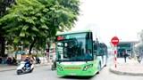 Xe buýt Hà Nội: Thành công từ những đột phá
