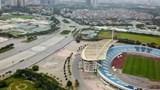 Hà Nội phân luồng giao thông 2 trận bóng đá vòng loại World Cup 2022