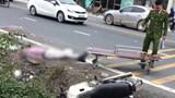 Hải Phòng: Truy tìm lái xe tông chết người rồi bỏ trốn