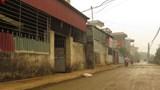 Dự án đường giao thông tại xã Khánh Hà: Chủ đầu tư khắc phục hậu quả