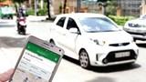 Đề xuất hộ kinh doanh tham gia thị trường taxi