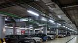 Đề xuất dừng quy hoạch bãi đỗ xe ngầm tại 4 quận trung tâm Hà Nội