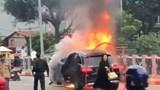 Xe Mercedes gây tai nạn: Có thể khởi tố nữ tài xế đi giày cao gót đạp nhầm chân ga