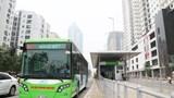 Hà Nội xây dựng, lắp mới 600 nhà chờ xe buýt tiêu chuẩn châu Âu tại 12 quận nội thành