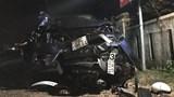 Khẩn trương điều tra, xử lý nghiêm vụ xe bán tải tông tử vong 4 người tại Phú Yên