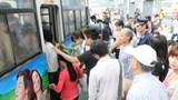 Cần chiến lược lâu dài, bền vững cho xe buýt Hà Nội