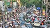 """Kiến nghị của cử tri gửi tới HĐND TP Hà Nội: """"Nóng"""" vấn đề giao thông, môi trường"""