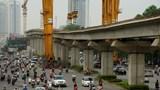 Hà Nội: Đầu tư đường sắt đô thị Nam Thăng Long - Trần Hưng Đạo bằng vốn ODA