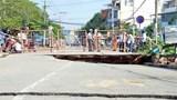 TP Hồ Chí Minh: Dừng đầu tư cầu Tân Kỳ Tân Quý theo hình thức BOT