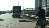 Thực hư chuyện thanh tra giao thông Bắc Giang đánh người