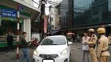 Cảnh sát giao thông toàn quốc ra quân đảm bảo an toàn giao thông Tết Canh Tý 2020