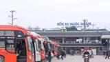 Hà Nội tăng 2.200 lượt xe khách phục vụ Nhân dân dịp Tết Nguyên đán 2020