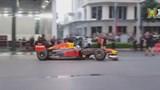 Chính thức công bố lịch đua xe công thức 1 tại Hà Nội