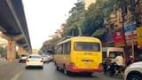 Nhập nhèm xe buýt thật và xe buýt nhái: Vi phạm vẫn diễn ra phổ biến