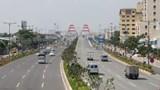 TP Hồ Chí Minh: Hạn chế lưu thông trên đường Phạm Văn Đồng và dọc kênh Nhiêu Lộc