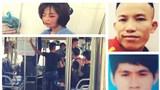 Công an Ứng Hòa truy nã 2 bị can hành hung nữ nhân viên xe buýt tuyến 103B