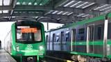 Đã cấp giấy chứng nhận kiểm định tạm thời cho các đoàn tàu dự án Cát Linh - Hà Đông