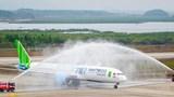 Hãng hàng không tư nhân Việt Nam đầu tiên khai thác máy bay thân rộng