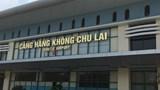 Phó Thủ tướng yêu cầu khẩn trương lập điều chỉnh quy hoạch Cảng hàng không Chu Lai