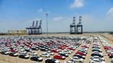Thái Lan và Indonesia dẫn đầu xuất khẩu ô tô vào Việt Nam