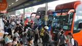 TP Hồ Chí Minh: Huy động tàu, xe phục vụ người dân dịp Tết Nguyên đán 2020